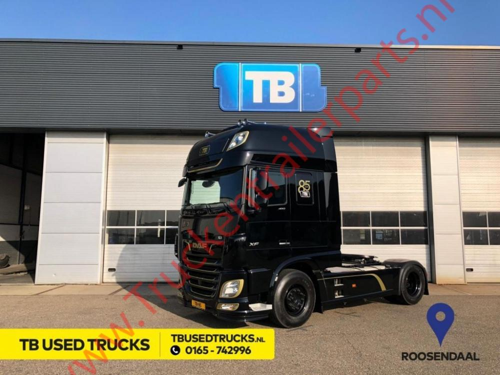 DAF XF 480 FT SSC NEW - SPECIAL EDITION