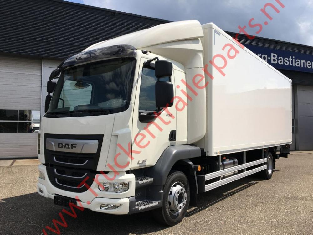 DAF NEW LF230 11990 OR 14T EXT DAYCAB AUTOM AIRCO 6CIL BÄR 1500KG