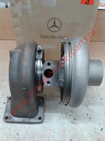 Turbo Charger Mercedes 4LGZ
