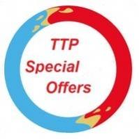 TTP Special Offers logo