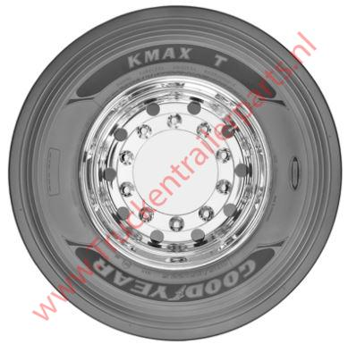 Goodyear  Type  KMAXT 385/55X22.5