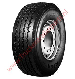 Bridgestone  Type  R168 235/75X17.5