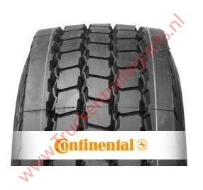 Continental type  HSC1 385/65 R22,5