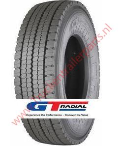 Trailerband GT Radial Type GDL617 315/60 R22,5