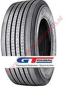 Trailerband GT Radial Type  GT259 385/65 R22,5