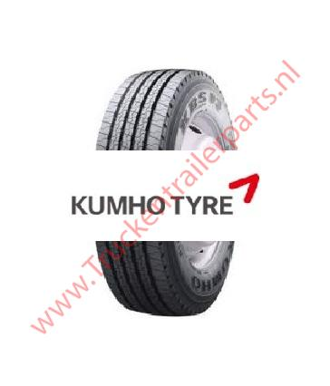 Kumho Tyres Type RS  295/60 R22,5