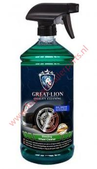 Great-Lion velgenreiniger 1 liter