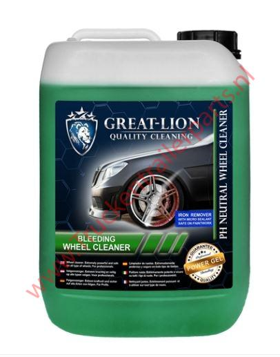 Great-Lion velgenreiniger 5 liter